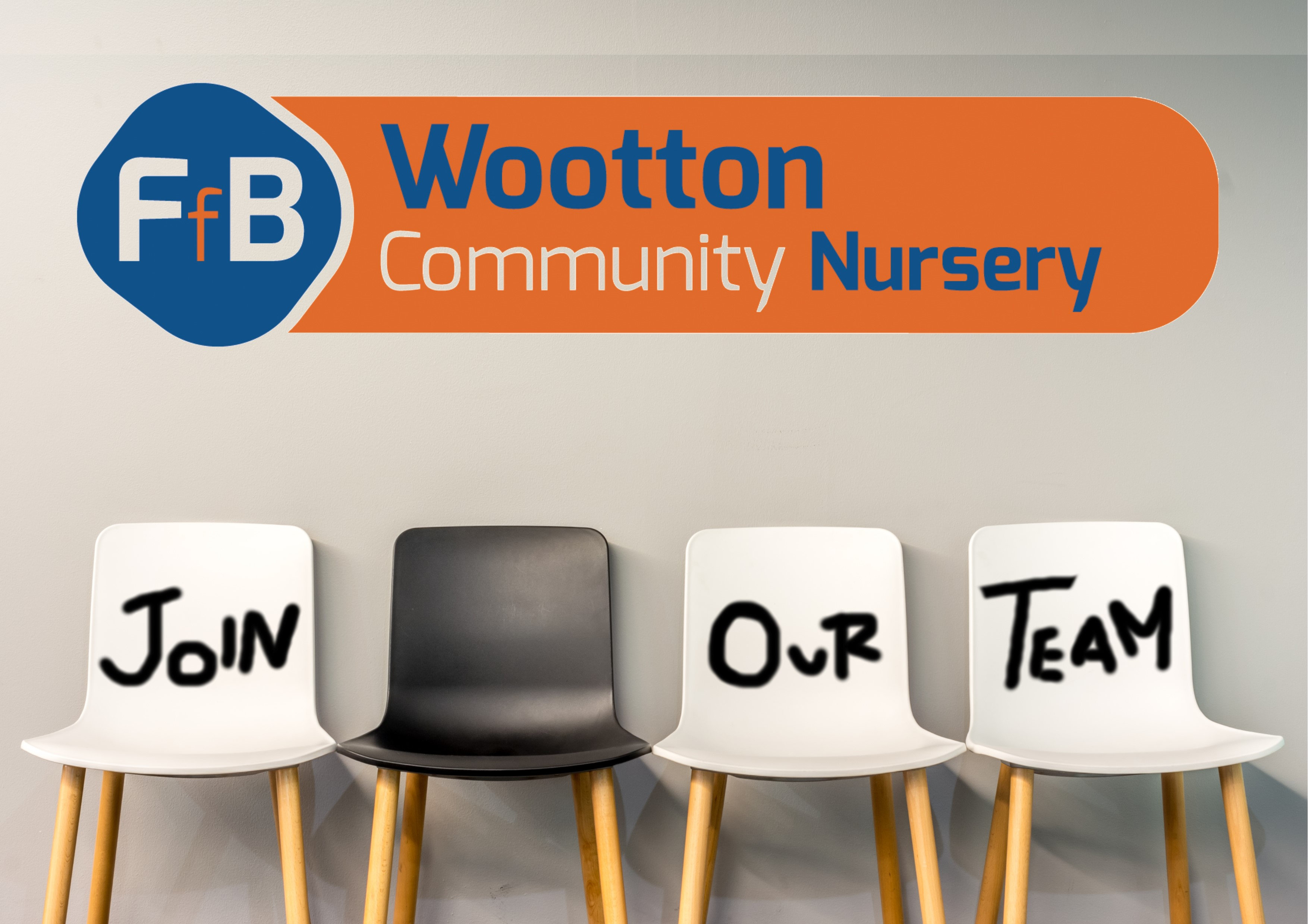 Assistant Manager Vacancy at Wootton Community Nursery
